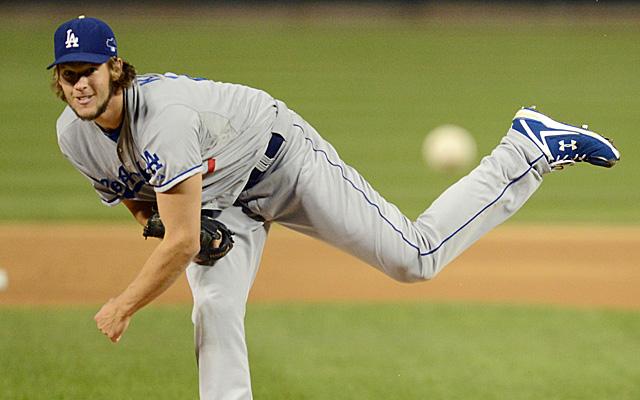 MLB: NLCS-Los Angeles Dodgers at St. Louis Cardinals