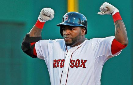 David Ortiz's value as a DH far outshines any effort made by a pitcher at the plate.