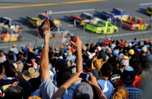 NASCAR Craftsman Truck Series: Mountain Dew 250