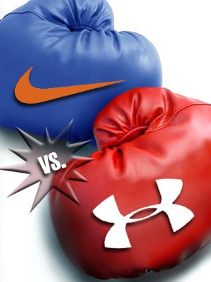 UA vs Nike