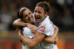 wambach and morgan